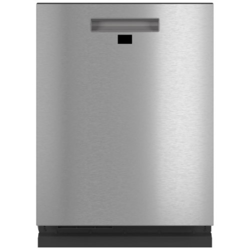 """Café CDT855M5NS5 24"""" Stainless Steel Tall Tub Dishwasher"""