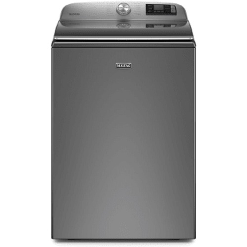 "Maytag MVW7230HC 27"" 5.2 cu.ft. Slate Top Load Electric Washer"