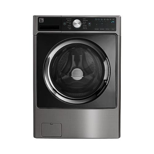 Kenmore Elite 41783  Smart  4.5 cu. ft. Washer - Metallic Silver