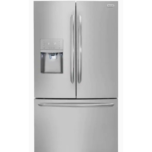 "Frigidaire LGHB2869TF 36"" 28.5 cu.ft. Stainless Steel French Door Bottom Freezer"