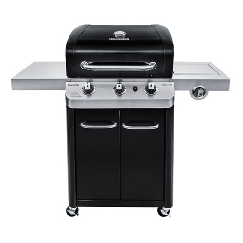 Char-Broil 463348017 Signature Series 3-Burner Gas Grill
